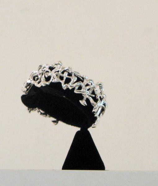 Jewelry Quest Bill Barrett Sculpture